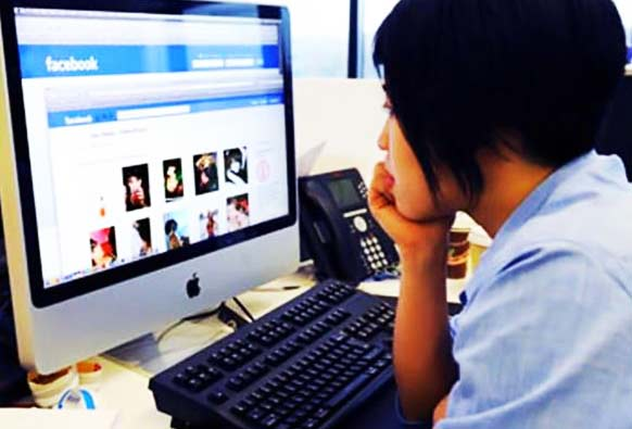 perierga.gr - Πώς το Facebook εκτρέφει το άγχος!