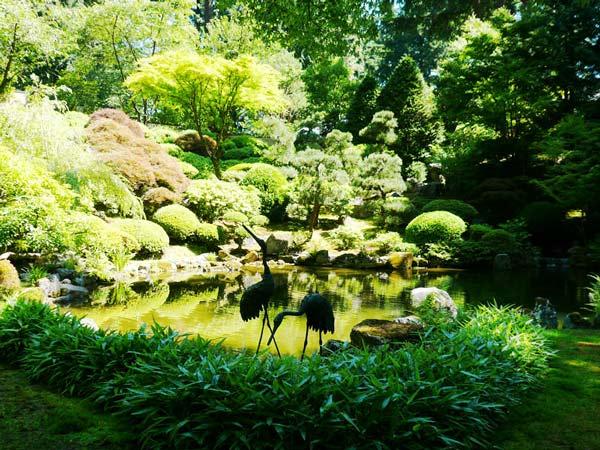 "perierga.gr - Ο ""ιαπωνικός κήπος"" του Πόρτλαντ"