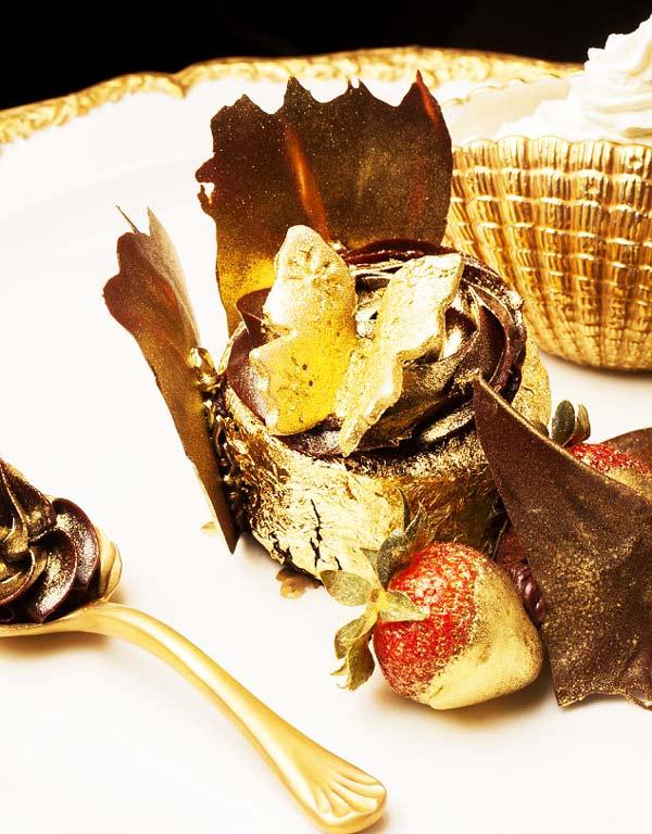 perierga.gr - Το ακριβότερο... μίνι κέικ στον κόσμο!