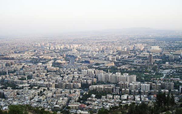 perierga.gr - 11 παλιότερες & συνεχώς κατοικημένες πόλεις!