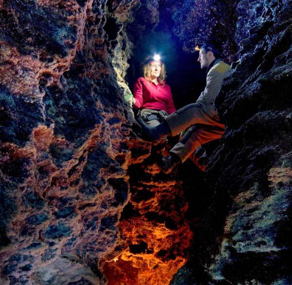 perierga.gr - Μέσα στο ωραιότερο σπήλαιο του κόσμου!