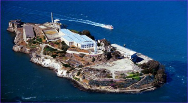perierga.gr - Φυλακές Αλκατράζ: Σαν σήμερα 78 χρόνια μετά...