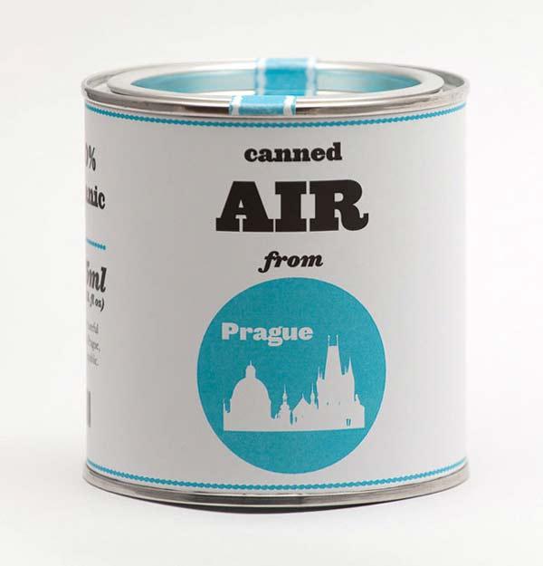 perierga.gr - Αέρας σε... κονσέρβα από διάφορες πόλεις!