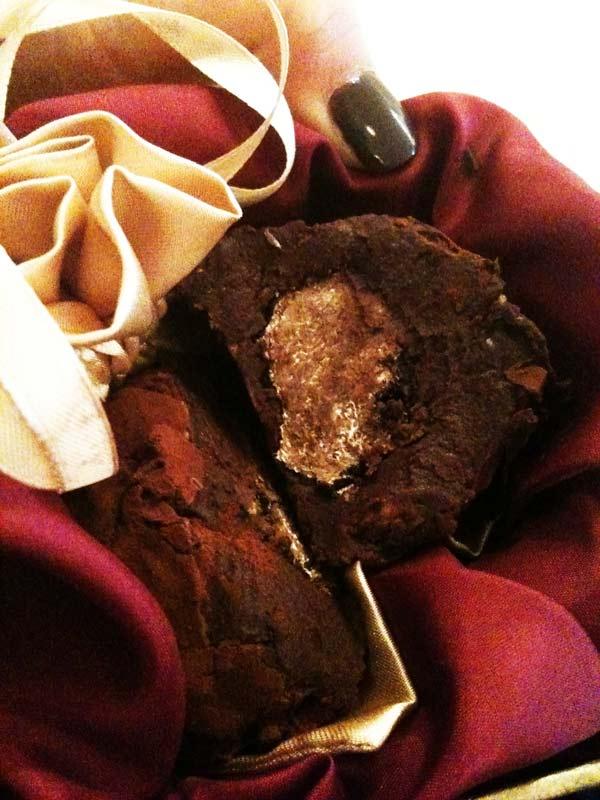 perierga.gr - Πολύτιμο σοκολατάκι αξίας 240 δολαρίων!