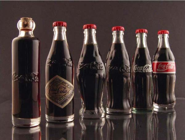 perierga.gr - Η ιστορία της Coca Cola σε ένα μουσείο!
