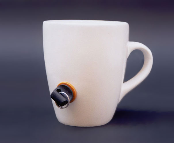 perierga.gr - Φλιτζάνια καφέ για ξεχωριστούς τύπους!