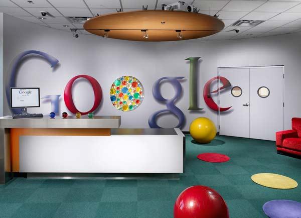 perierga.gr - Τι γίνεται όταν ένας εργαζόμενος της Google πεθάνει;