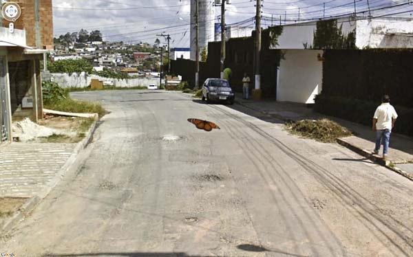 perierga.gr- Αστείες φωτογραφίες από το Google Street View!