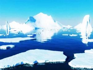 perierga.gr - Μελέτη-σοκ για την Αρκτική...