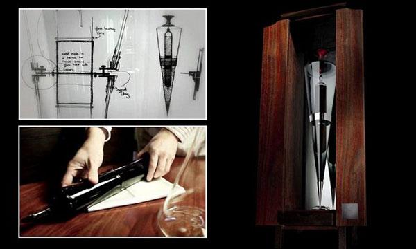 perierga.gr - Κρασί σε... αμπούλα, αξίας 168.000 δολαρίων!