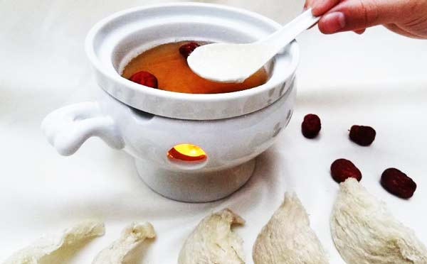 perierga.gr - Σούπα από... φωλιές πτηνών: Ένα περιζήτητο έδεσμα!