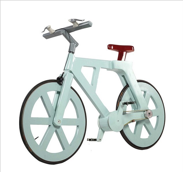 Perierga.gr - Το ποδήλατο των 10 ευρώ!