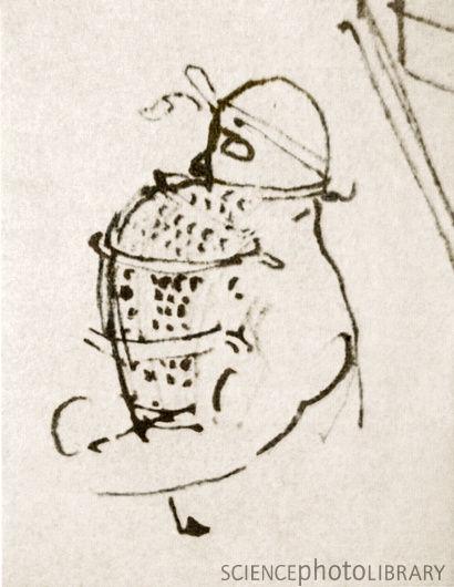perierga.gr - Μια παράξενη ανακάλυψη του Ντα Βίντσι!