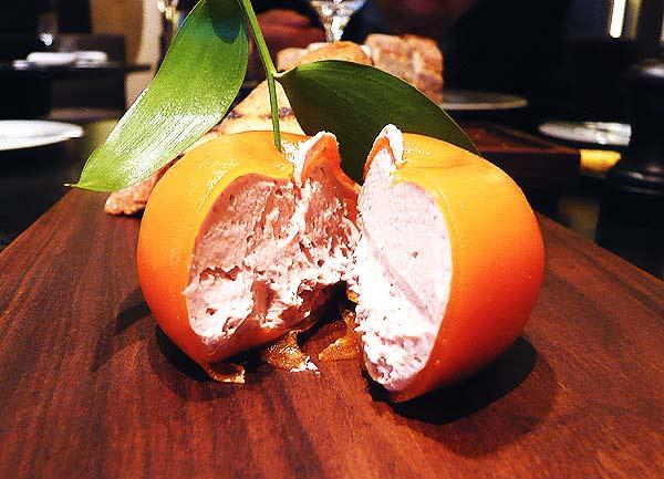 "perierga.gr - Meta Fruit: Φρούτο ""παραγεμισμένο"" με κρέας!"