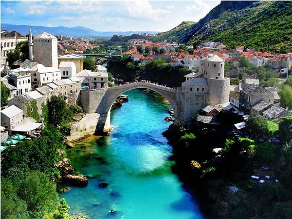 Αποτέλεσμα εικόνας για Μόσταρ, Βοσνία