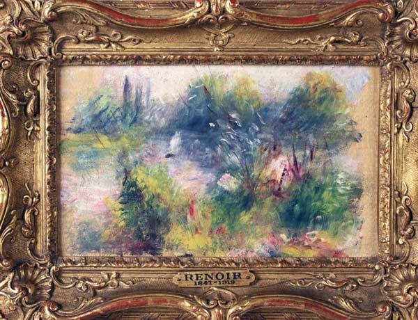 perierga.gr - Αυθεντικός πίνακας Ρενουάρ αξίας 7 δολαρίων!
