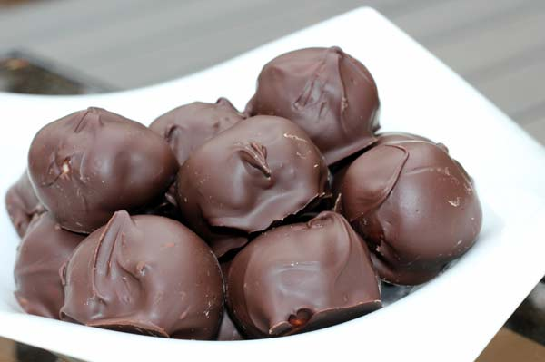 perierga.gr - Πρωτότυπα σοκολατάκια για χορτοφάγους!