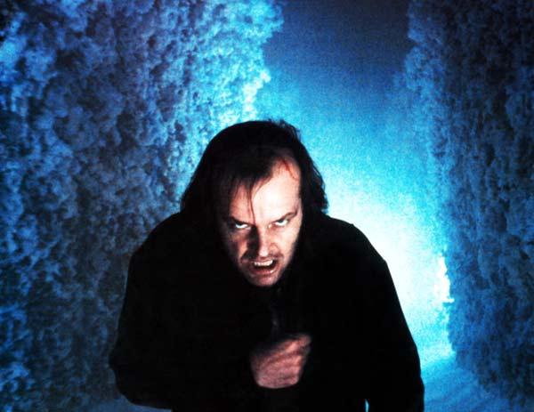 perierga.gr - Οι ταινίες τρόμου... αδυνατίζουν!