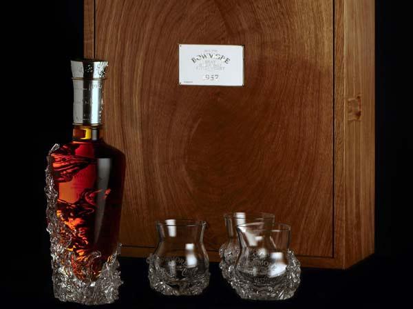 perierga.gr - Το πιο ακριβό ουίσκι στον κόσμο!
