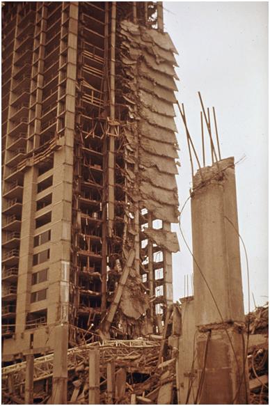 perierga.gr - Οι 10 χειρότερες καταρρεύσεις κτιρίων στην ιστορία