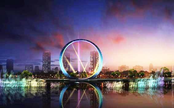 """perierga.gr - """"Circle of Life"""": Ο """"κύκλος της ζωής και της διασκέδασης""""!"""