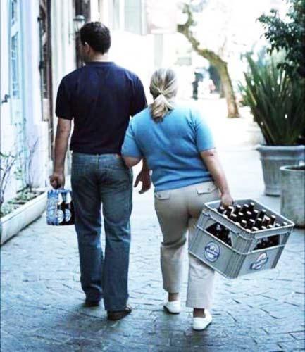 perierga.gr - Οι άντρες... εκτιμούν τις γυναίκες!