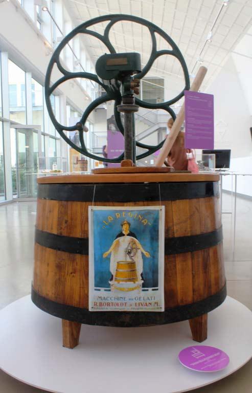 "perierga.gr - Το πρώτο ""Μουσείο Παγωτού"" στον κόσμο!"
