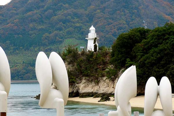 "perierga.gr - Okunoshima: Το ""νησί των κουνελιών""!"