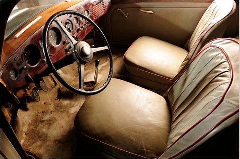 "perierga.gr - Η εντυπωσιακή ""μεταμόρφωση"" 5 παλαιών αυτοκινήτων!"