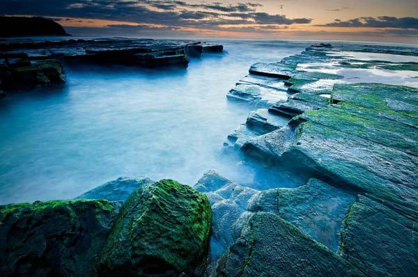"perierga.gr - Μια εκπληκτική ""πολυπρόσωπη"" παραλία!"