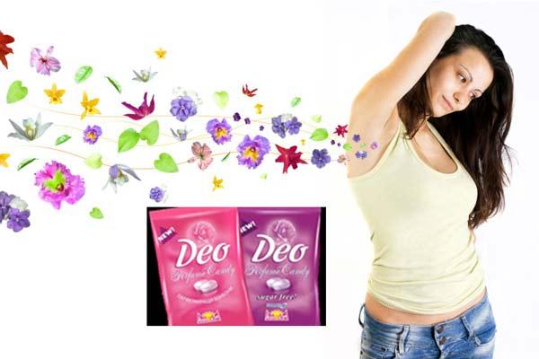 perierga.gr - Candy Perfume: Εδώδιμο άρωμα σε... καραμέλα!