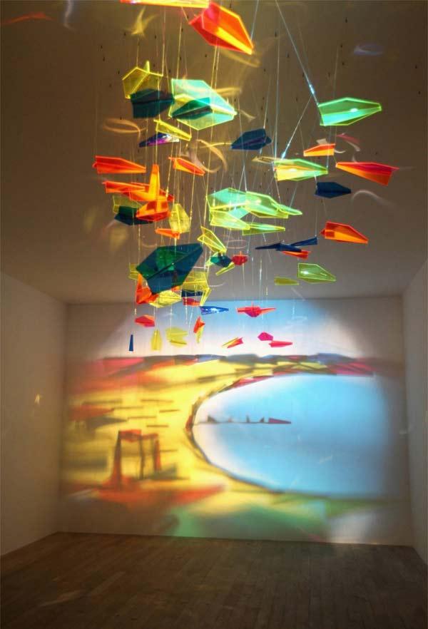 perierga.gr - Τα ωραιότερα... παράξενα έργα τέχνης για το 2012!