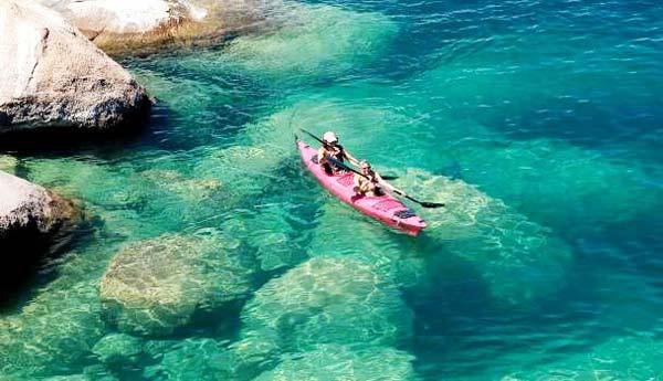 "perierga.gr - Λίμνη Μαλάουι: Το ""ενυδρείο του Θεού""!"