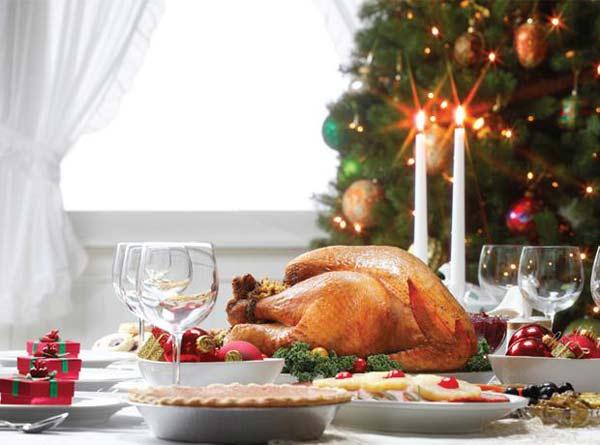 perierga.gr - Το ακριβότερο χριστουγεννιάτικο μενού σε on-line παραγγελία!