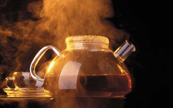 perierga.gr - 10 τρόποι για να... δείτε το τσάι αλλιώς!