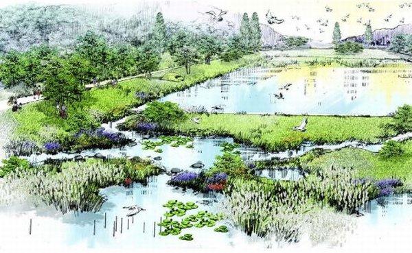 perierga.gr - Ένα ασυνήθιστο περιβαλλοντικό πάρκο!