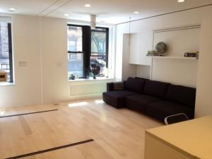 perierga.gr - 8 δωμάτια σε ένα διαμέρισμα 42 τετραγωνικών!