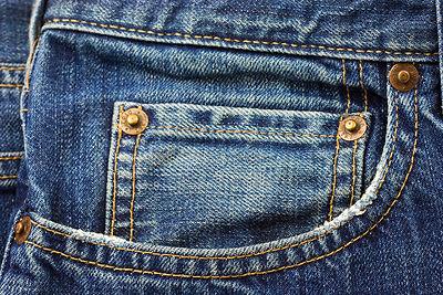 Perierga.gr - Γιατί όλα τα τζιν έχουν μια μικρή τσέπη;