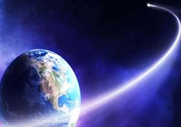 perierga.gr - Εισερχόμενος κομήτης υπόσχεται φαντασμαγορικό σόου!