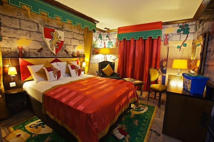 """perierga.gr- """"Legoland Hotel"""": Ένα ξενοδοχείο από LEGO!"""