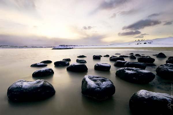 perierga.gr - Ζεστή θάλασσα... Μεσογείου στην Ισλανδία!