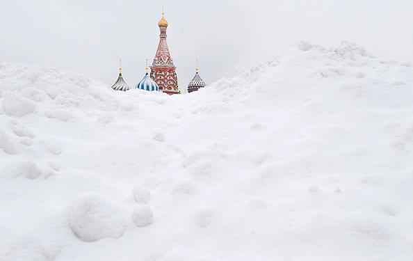 perierga.gr - Παγκόσμια Ημέρα Χιονιού... με εκπληκτικά χιονισμένα τοπία!