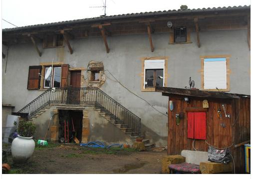 perierga.gr - Στοιχειωμένο σπίτι πωλείται στη Γαλλία για... 1 ευρώ!