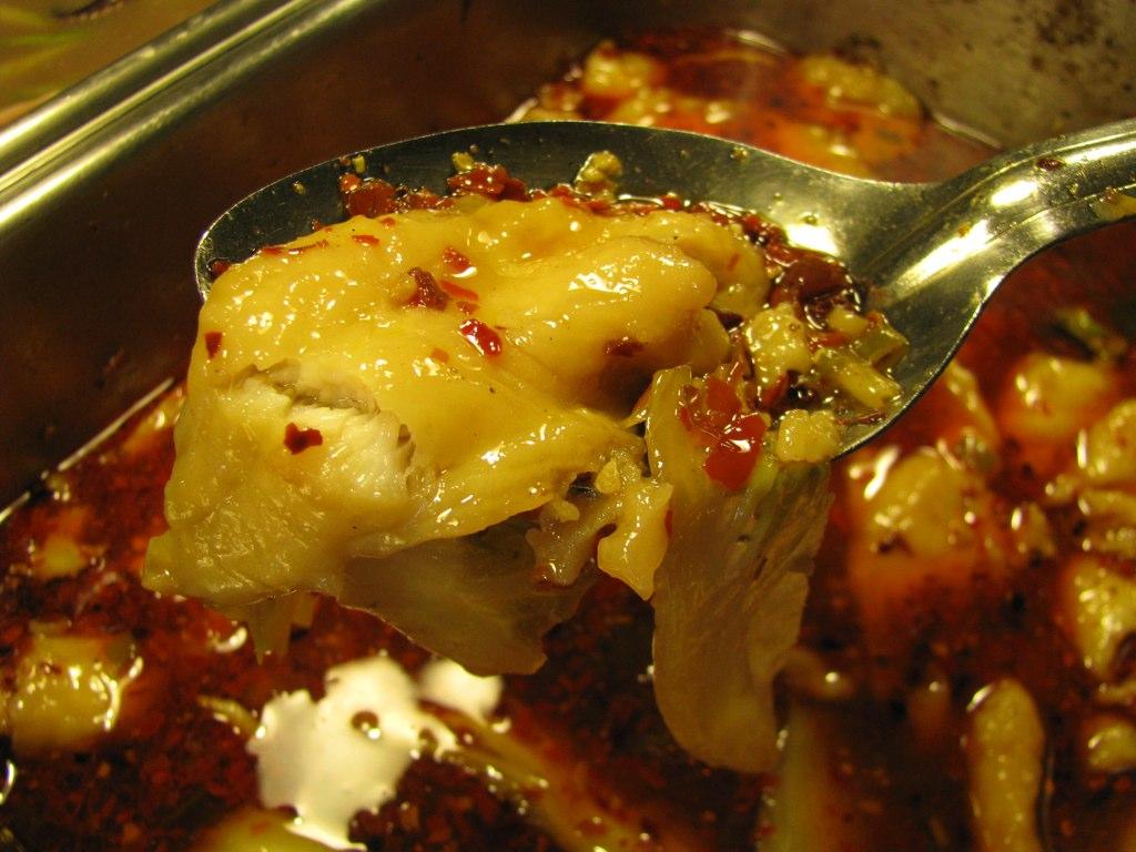 """perierga.gr - Πικάντικα πιάτα που θα σας """"κάψουν"""" τον ουρανίσκο!"""