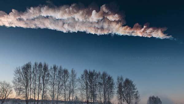 perierga.gr - Εκπληκτικές φωτογραφίες από τον μετεωρίτη της Ρωσίας!