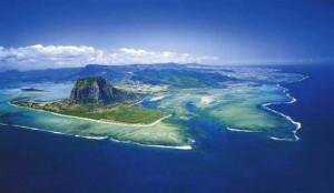 perierga.gr - Βυθισμένη ήπειρος στον Ινδικό Ωκεανό!