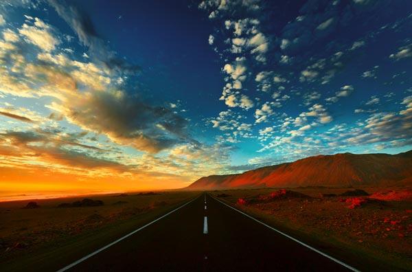 perierga.gr - Αυτός είναι ομεγαλύτερος δρόμος του κόσμου!