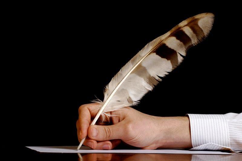 perierga.gr - Τι σημαίνουν τα επίθετα 20 διάσημων συγγραφέων!