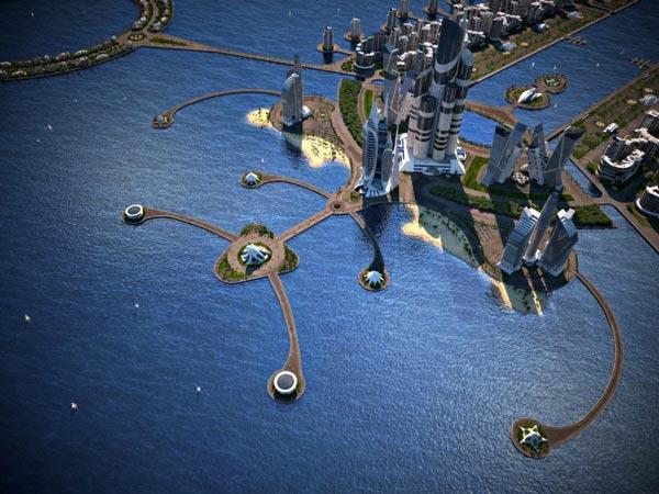 perierga.gr - Το (νέο) ψηλότερο κτήριο στον κόσμο!