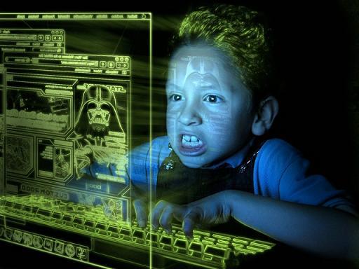 Perierga.gr - Κινέζος gamer ζει σε ίντερνετ καφέ εδώ και έξι χρόνια!